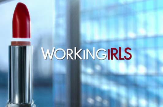 Workingirls saison 01